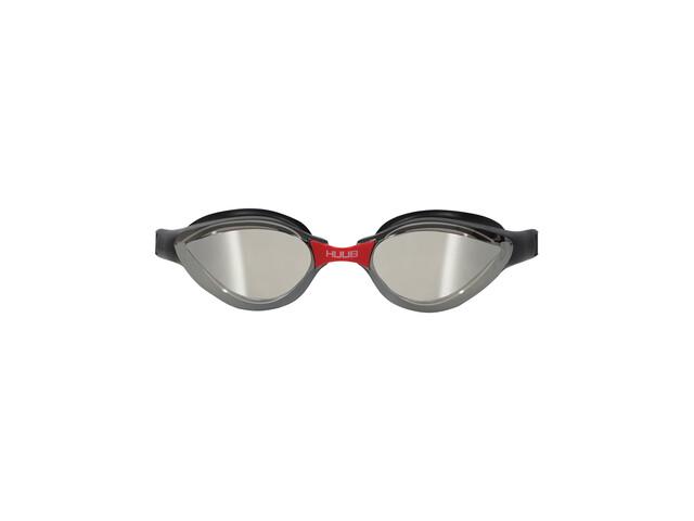 HUUB Acute Goggles black/black